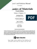 Mecanica de Materiales Beer 4 Ed