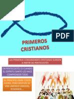 primeroscristianos-091203073459-phpapp02