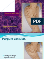 Purpura Vascularpresentacion Final