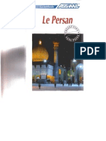 assimil persan
