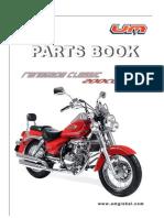 Renegade Classicpictures Book 2011-03-15