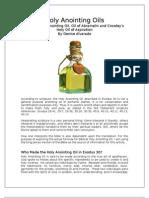 Spiritual and Magical Properties of Essential Oils | Perfume