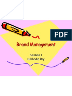 Brand Management Session1