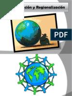 globalización y regionalizacion