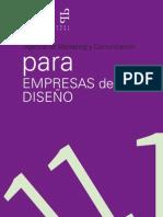 Agencia Marketing Comunicacion Empresas Diseno Interiorismo Decoracion