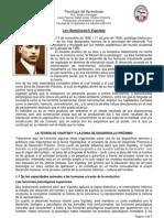 Informe Lev Vygotsky