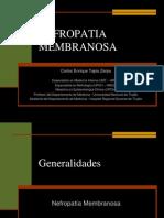 Nefropatia Membranosa Expo
