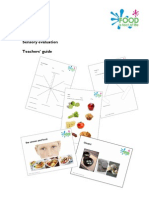Sensory Evaluation 1