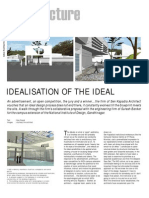 Idealisation of the Ideal