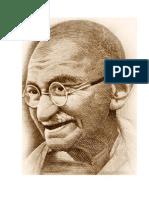 Gandhi's London