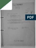 Interrogation of Kurt Friedrichsohn