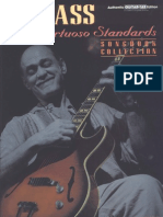 Joe Pass - Virtuoso Standards Songbook Collection