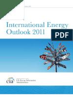 EIA Forecast