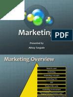 Banking Marketing