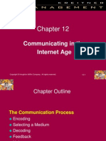 1. PPT-3.Communicating in Internet Age (Recap)