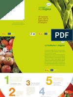 25 Razones Para Vivir La Agricultura Ecologica