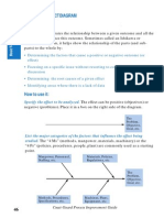12fishbone Cause and Effect Analysis