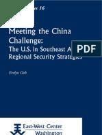 16.Meeting the China