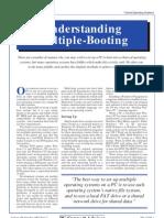 Understanding Multiple Booting