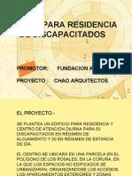 Residencia Adcor