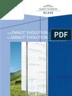 Sgg Emalit-seralit Evolution