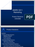 Rogers MARK5311 07 Product Decisions
