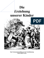 Jakob Lorber - Christliche Erziehung Der Kinder