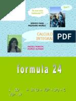 Formula 24
