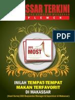Culinary Makassar