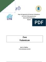 Java Vademecum