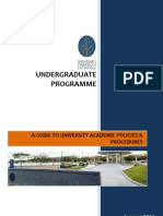 UTP UG Student s Handbook - January 2011 Version-final Version
