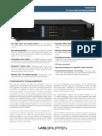 FPplus-Series Technical Data Sheet TDS-FP10000Q V9