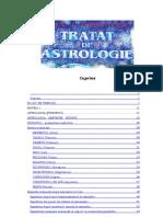 Constantinescu Armand G. - Tratat de Astrologie