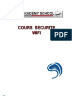 The Hackademy School - Securite Wifi