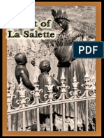 SECRET OF LA SALETTE
