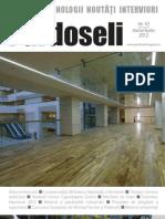 Pardoseli Magazin Nr.10