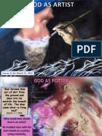 God as Artist_Lesson 11