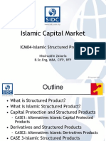 ICM04-Islamic Structured Products