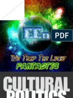 Cultural Politics in the Third World