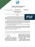 Sistem Informasi Simpan Pinjam Berbasis Web Pada Koperasi Tirta Departemen Pertanian Ciawi Bogor