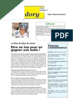 Lloyd Mondory Numéro 1 2è Page PDF