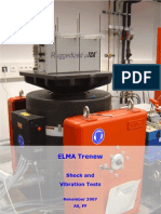 ELMA Rugged Microtca Test