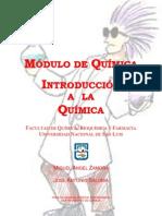 QUIMICA INOR1