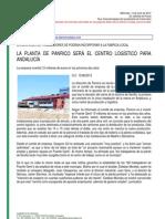 Resumen de Prensa 13-06-2012