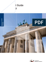 Investment Guide to Germany 2012