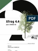 Xfrog 44 Manual Francais