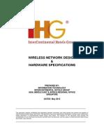 IT Standards AMEA - 2012-05