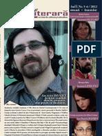 Zona Literara Nr 5 - 6 Mai - Iunie 2012 Pe Internet