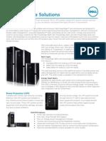 Dell 1082DS Console