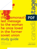 StudyGuide Cosmonaut